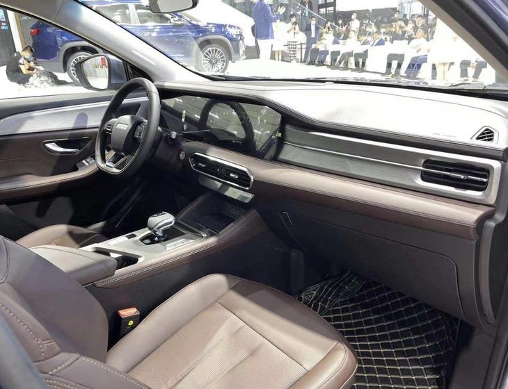 捷途X90 PLUS正式上市 售价10.19-13.99万元 多种座椅布局