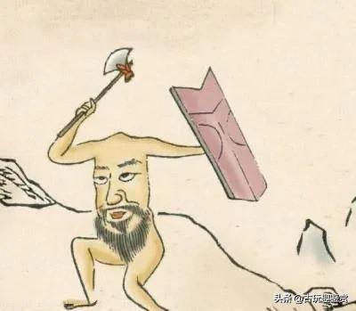 """古代一部怪异奇书,记载了""""外星人"""",声称秦始皇还亲自接待"""