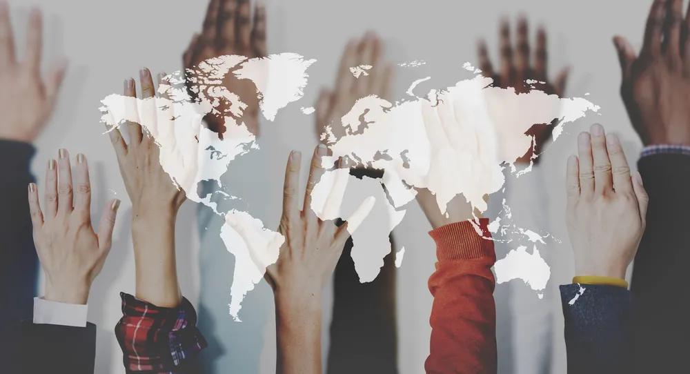 未来的国际新秩序需要和而不同