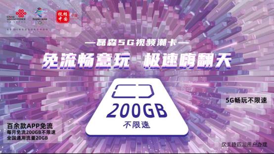 """中国联通5G""""再加速""""打造""""云""""上进博新生态"""