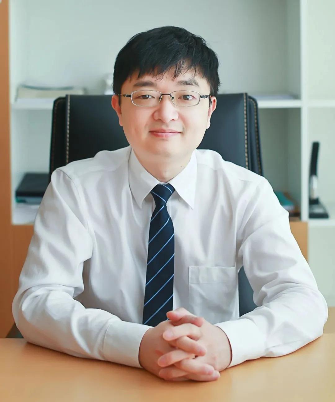 参与中国第一个基因组,MIT哈佛双博士,今携核心技术创业西安