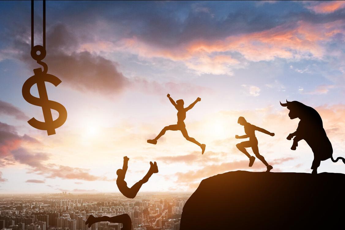 """揭秘创业投资的""""5大骗局"""",2021年创业不容易,且行且珍惜"""