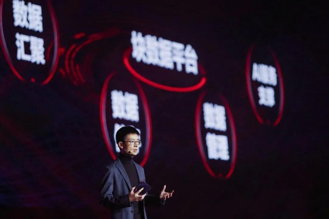 强势进入市场前五,京东数科T1金融云发布U+平台瞄准数字运营