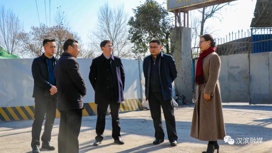 汉滨区召开铁腕治霾·保卫蓝天工作会议