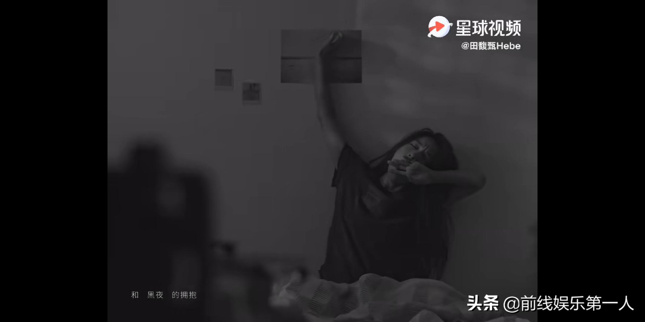 田馥甄,明明是个女神,却一直被喊哥哥?无人知晓哦!