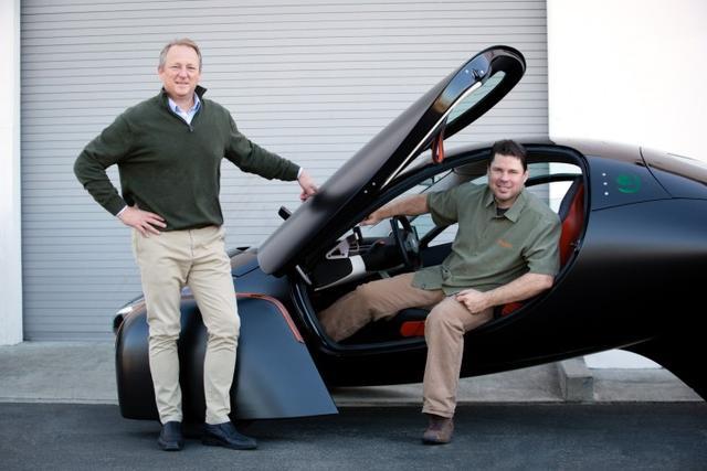 续航1600公里,无需充电的太阳能汽车来了