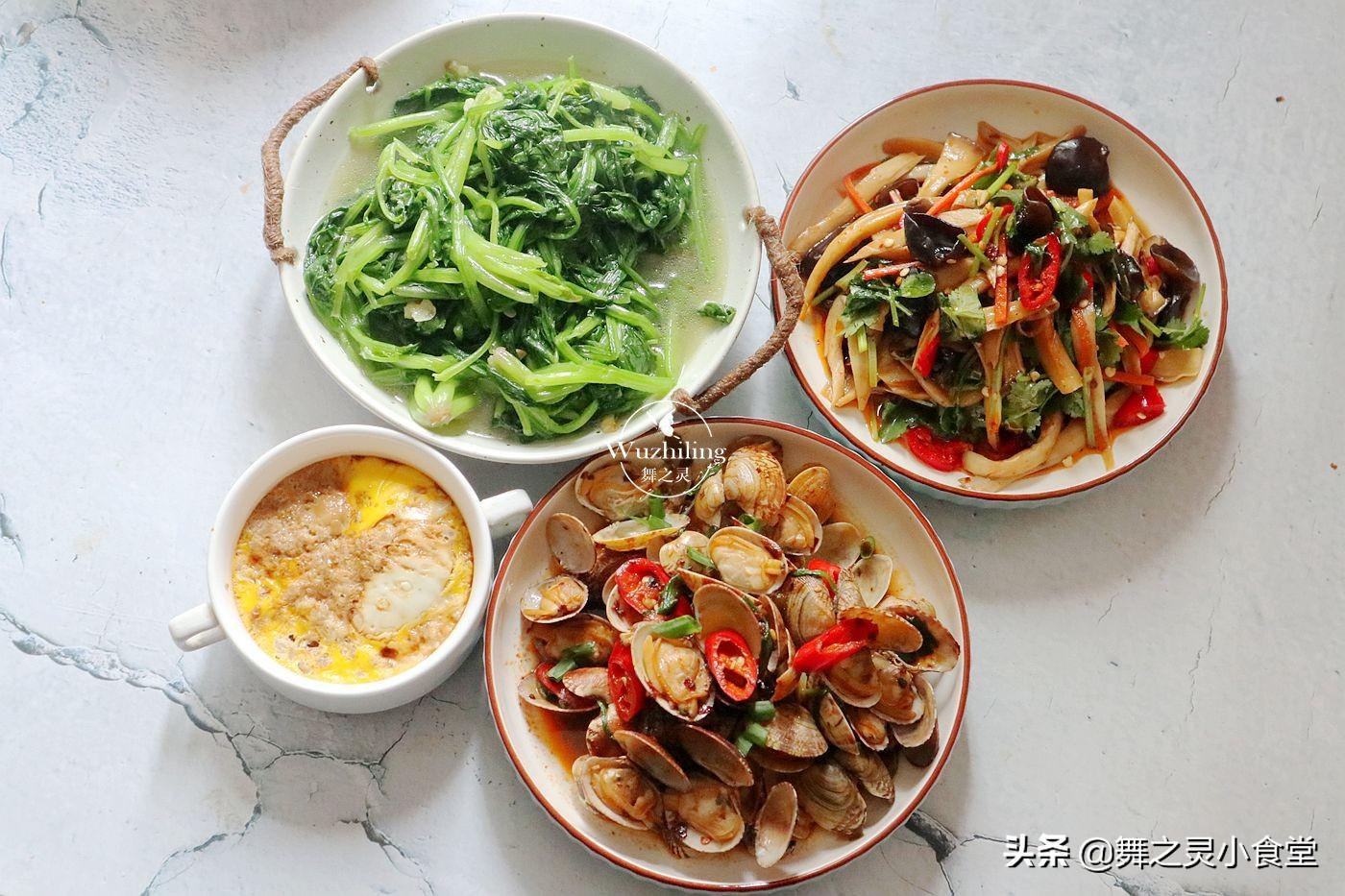 为高考生精心准备的午餐,健康又营养 午餐 第4张