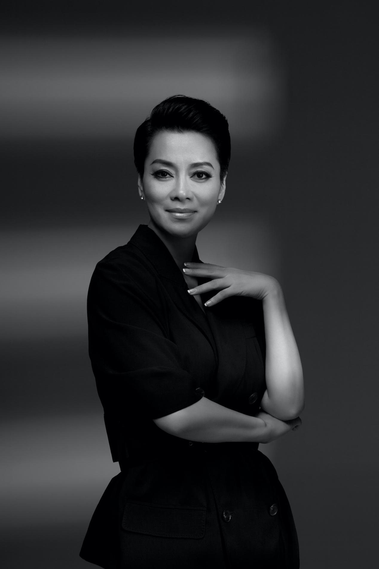 毛阿敏献唱2020年山西省旅发大会主题曲《现在就出发》