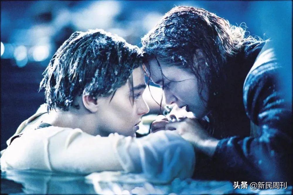 好戏 | 泰坦尼克号上最后的获救者,竟然是中国人