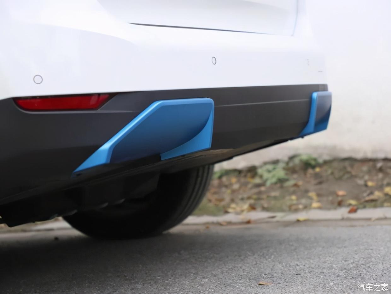 「创新|生态可持续」一辆充分理解需求的豪华新能源车在这呢