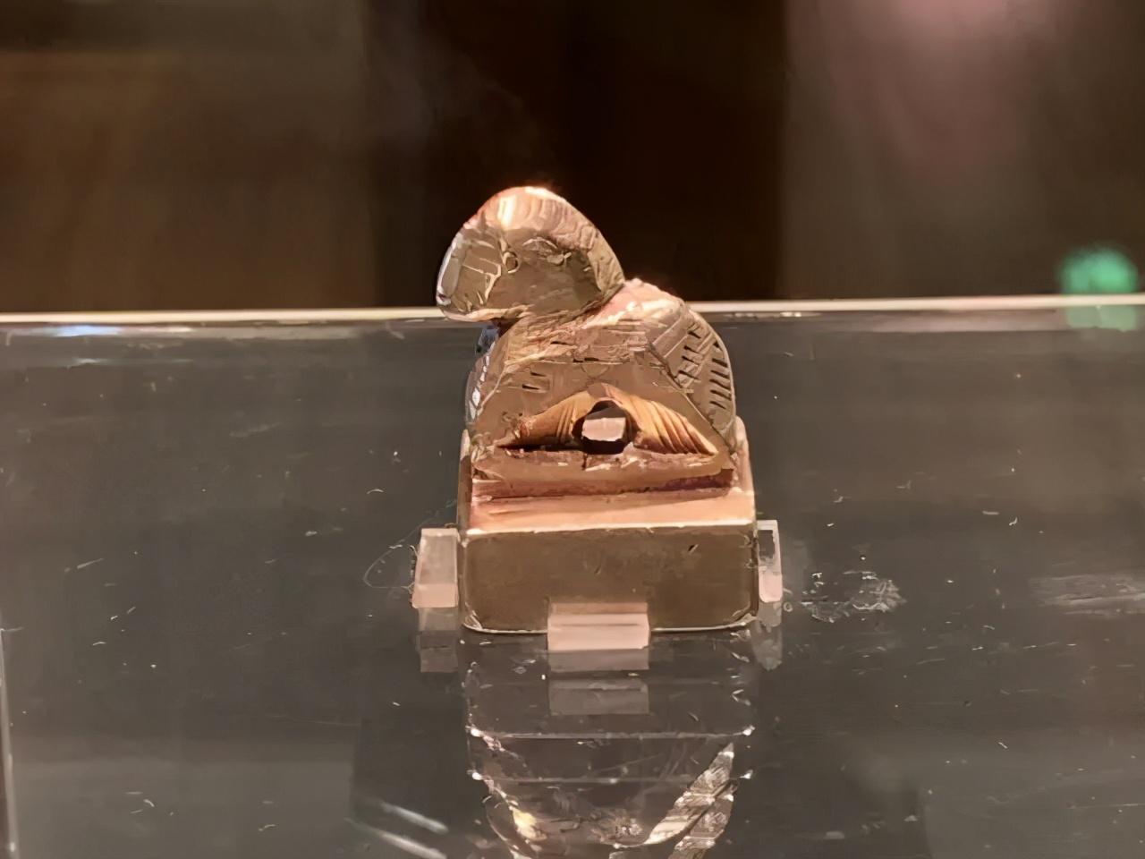 上海博物馆 中国古代玺印馆 (上)