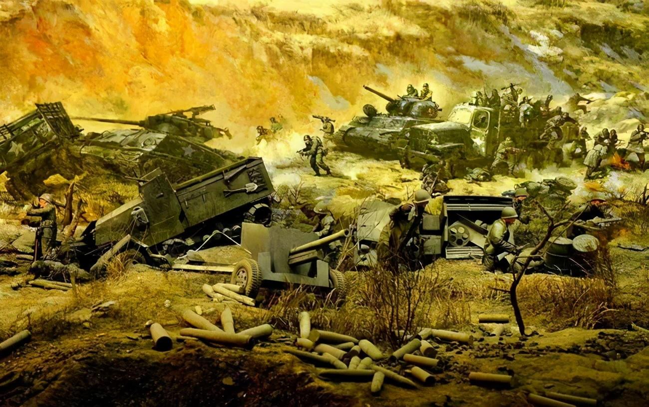 刘澜昌:拜登应知道,朝鲜战场美军惨败后,越战再不敢过17度线