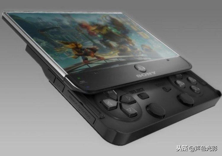 Sony 2020年再放绝技:Xperia Play 2 曝出