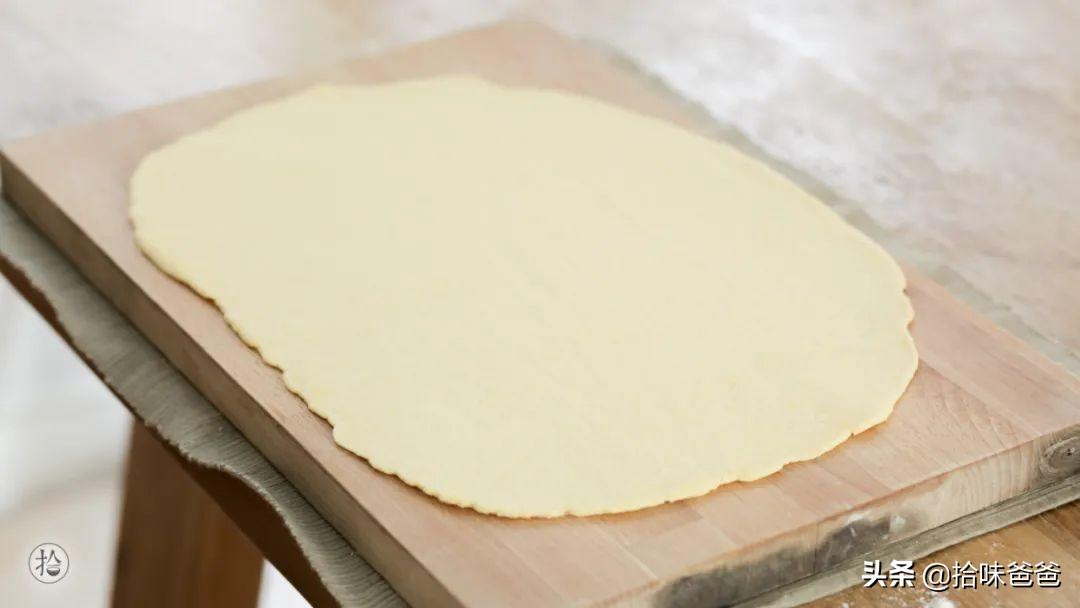 11月大的宝宝也能享受的坚贞小面包,不需要烤箱也能百分百乐成