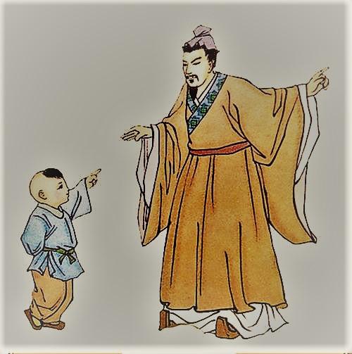 """称呼语""""师傅""""和""""师父""""的历史发展:这两个称呼很多人都用错了"""