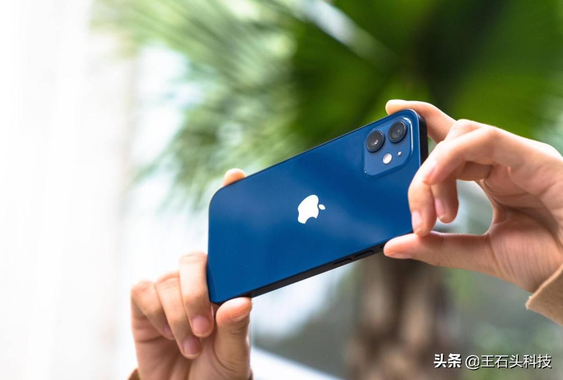 """苹果新机刚发售,iPhone 13已经""""透露"""",真的是太快了"""