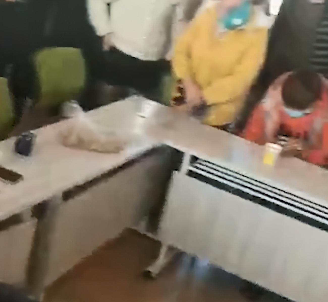河北一幼儿园食物腐坏遭家长举报,政府:立即调查,园长停职检查