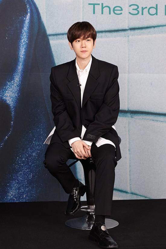 SM精准营销效果显著,EXO边伯贤新专辑预定量持续攀升