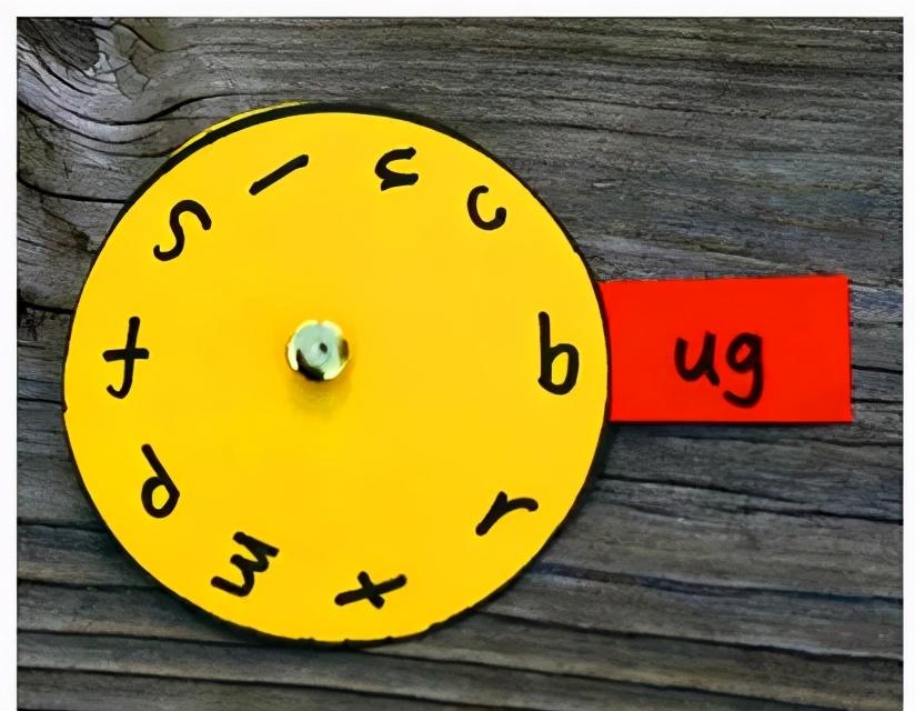 5个有趣的自然拼读小游戏,让宝宝爱上英语学习「悦宝园分享」