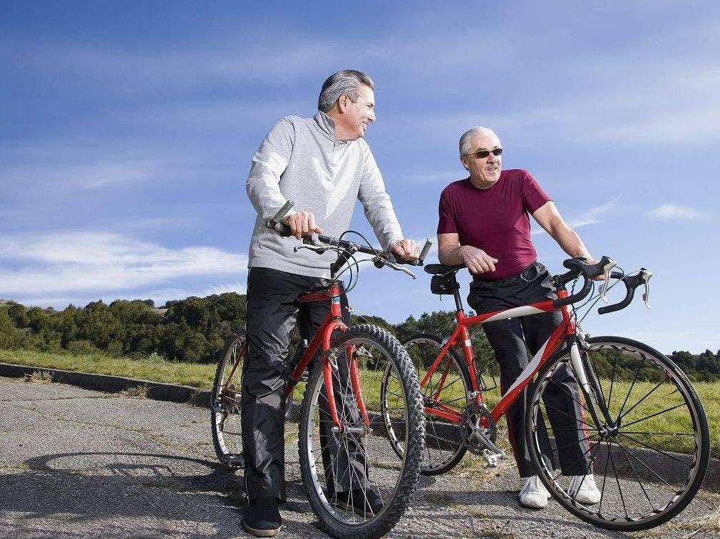 历史又在重演,欧美掀起抢购中国单车热潮,订单排到明年