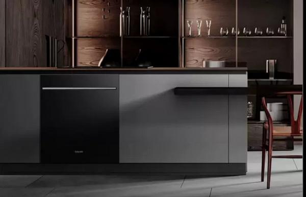 COLMO FB2洗碗機,以人性化設計打造產品極致體驗