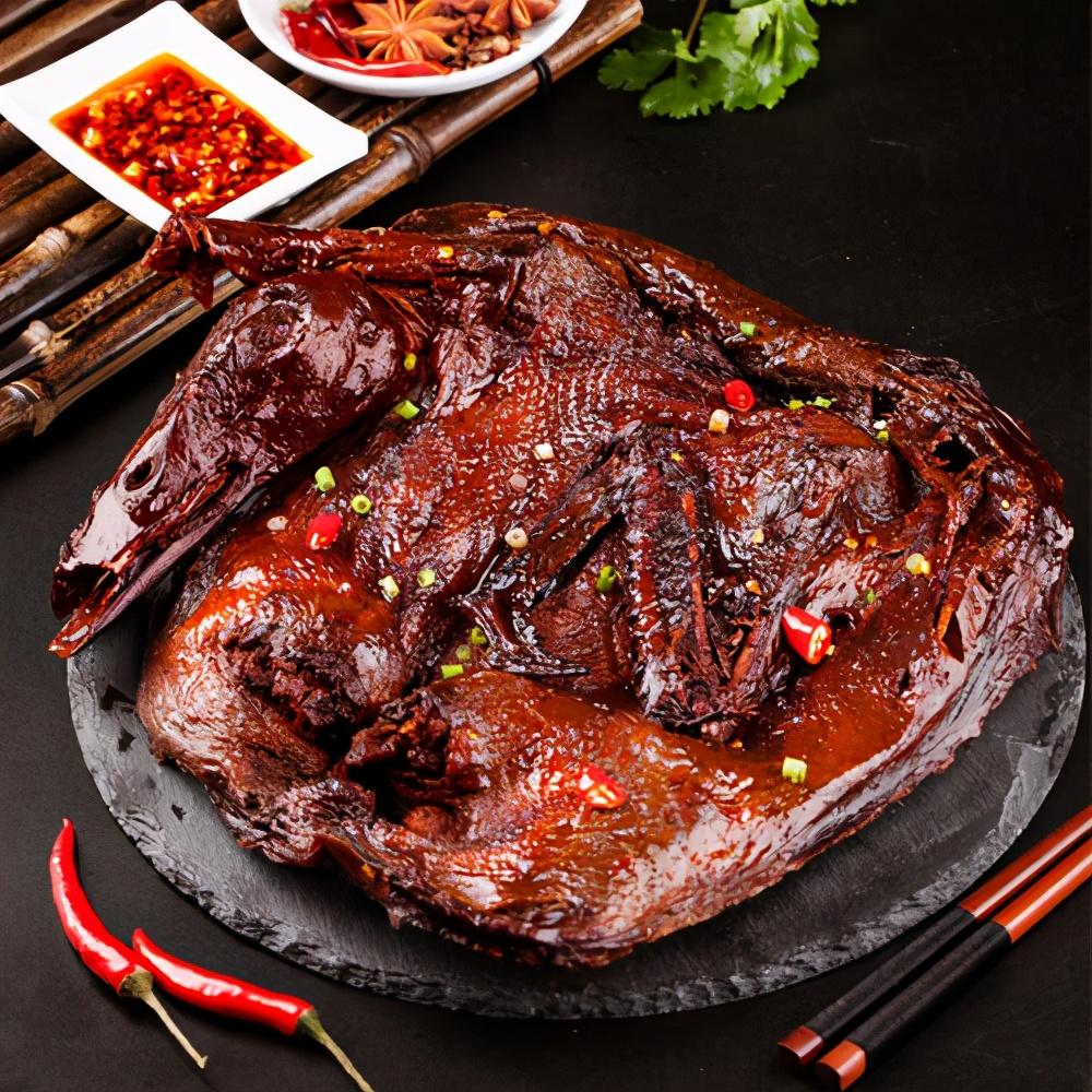 巧湘厨课堂   国内公认最爆辣的8种美食,被辣到眼泪直流