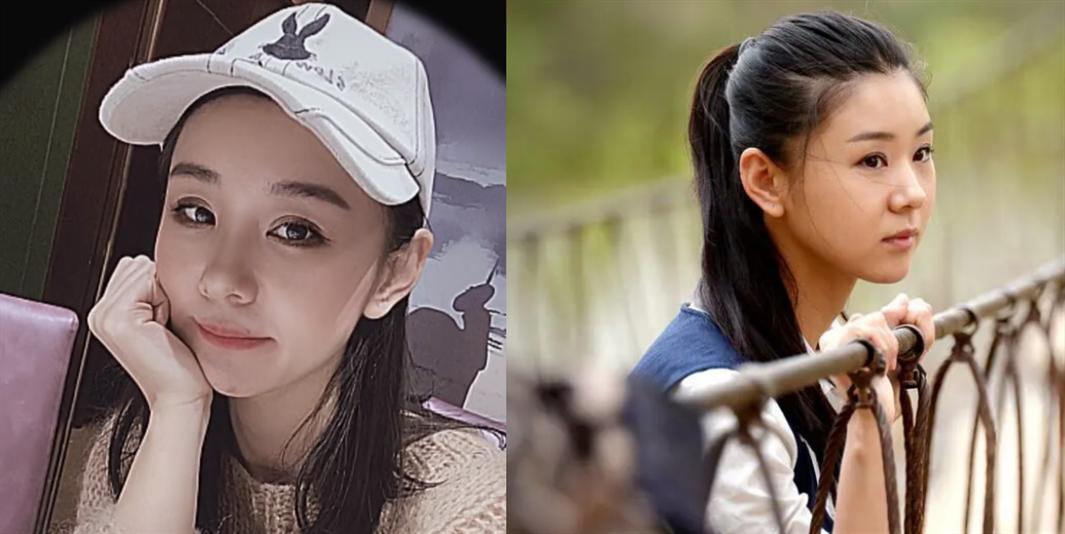 35岁李小萌晒近况,身材纤细状态像学生妹,脸尖不似以前圆嘟嘟