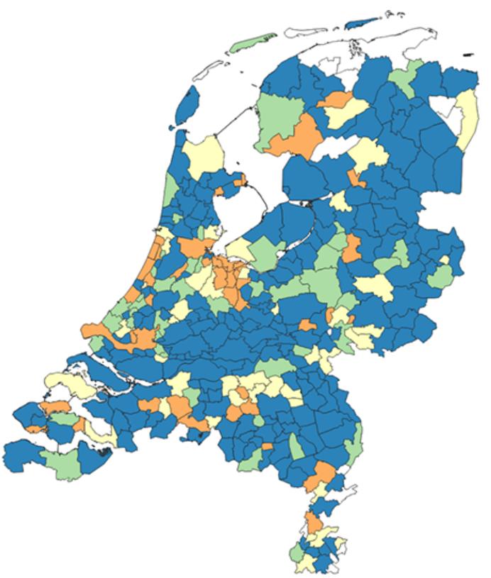 房地产风口?荷兰百万豪宅暴增四成