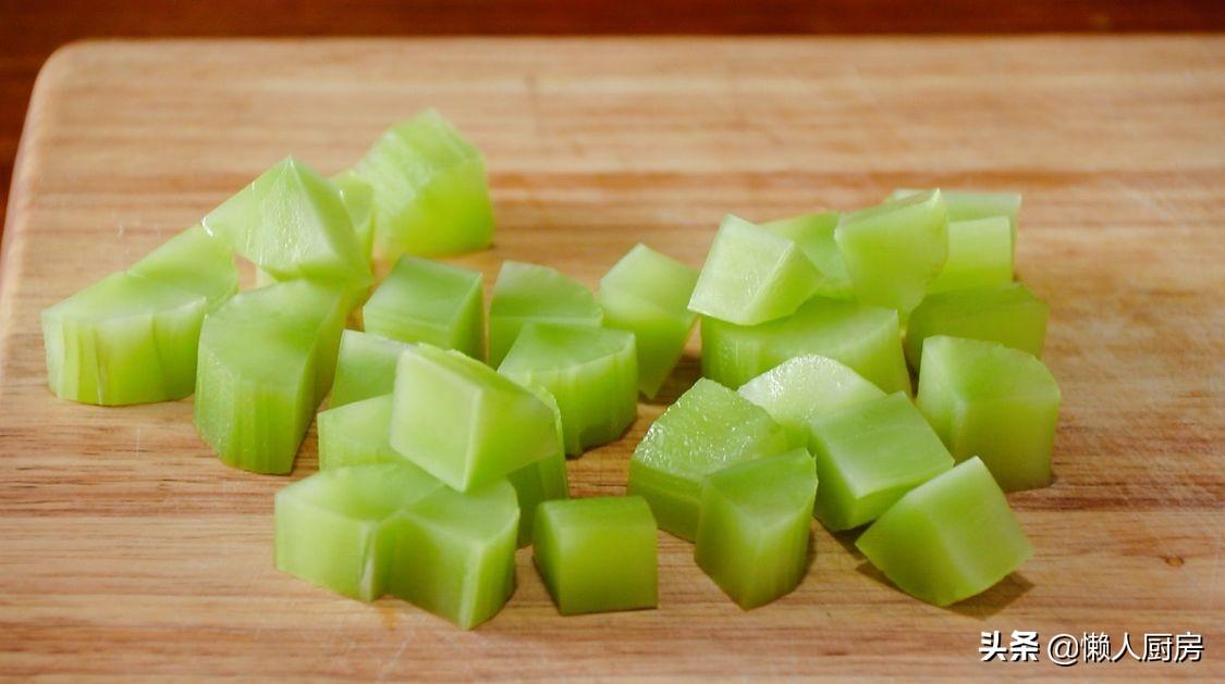 记住这个配方,1天就能吃上泡菜,很开胃 美食做法 第6张