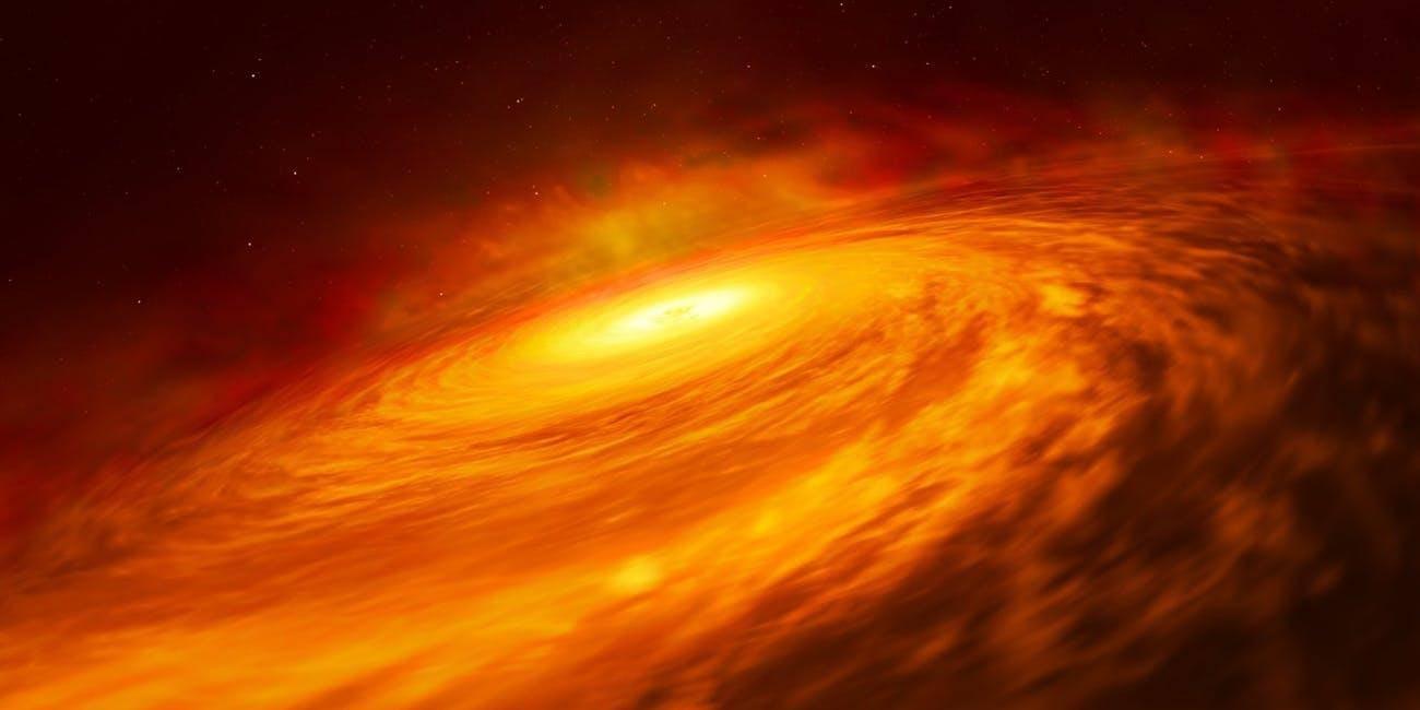 你真的了解黑洞吗?这里介绍的黑洞你一定没听说过