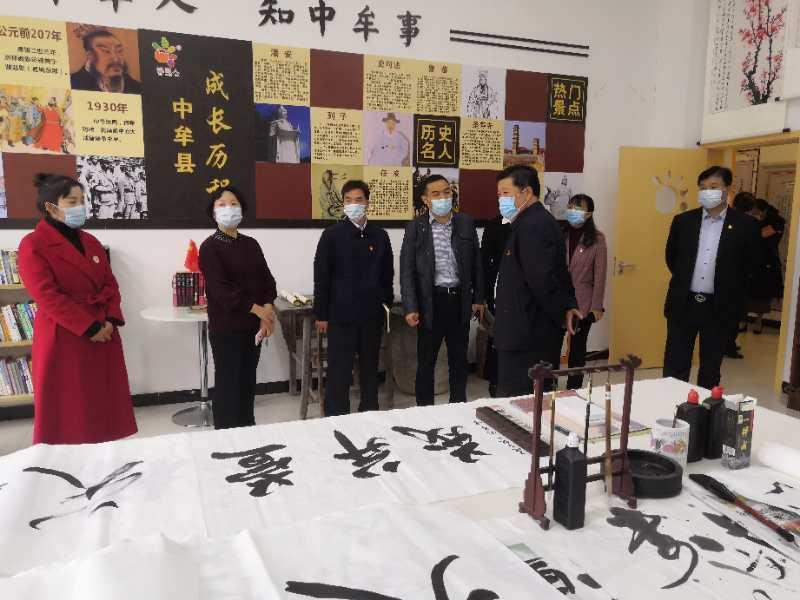 """中牟县首届""""锦源杯""""才艺比赛开幕式举行"""