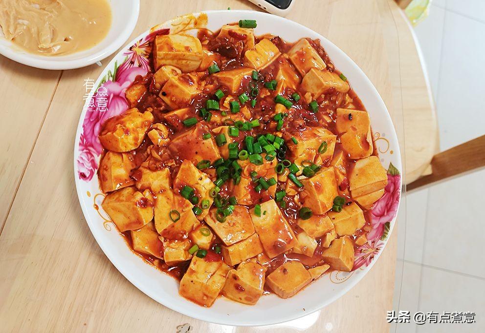 16岁高中学生下厨做八菜一汤,评论区火了,网友:别人家的孩子 美食做法 第7张