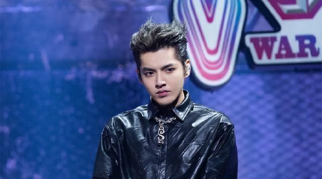 《中国新说唱》选手Diss吴亦凡?一切都是剧本的安排