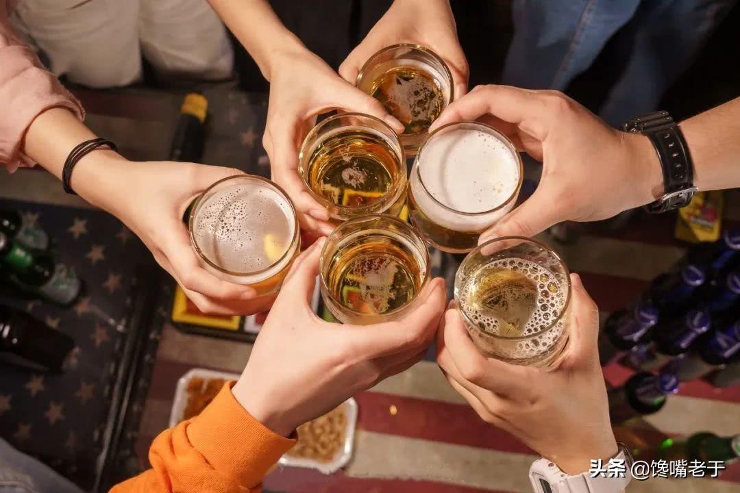 总算明白生啤、熟啤、原浆、纯生、干啤、冰啤、扎啤之间的差别了 亨饪秘籍 第8张