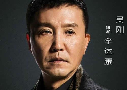 《人民的名义》吴刚:戏里对欧阳菁漠不关心,戏外却宠爱有加