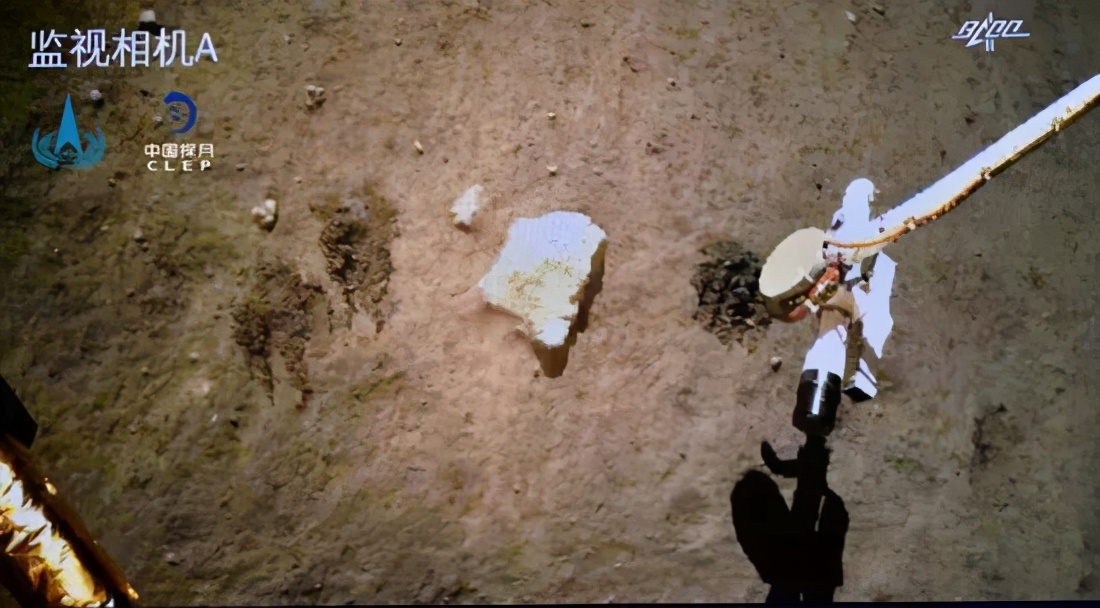 """""""嫦娥""""回来了!一文回顾嫦娥五号探月之旅"""