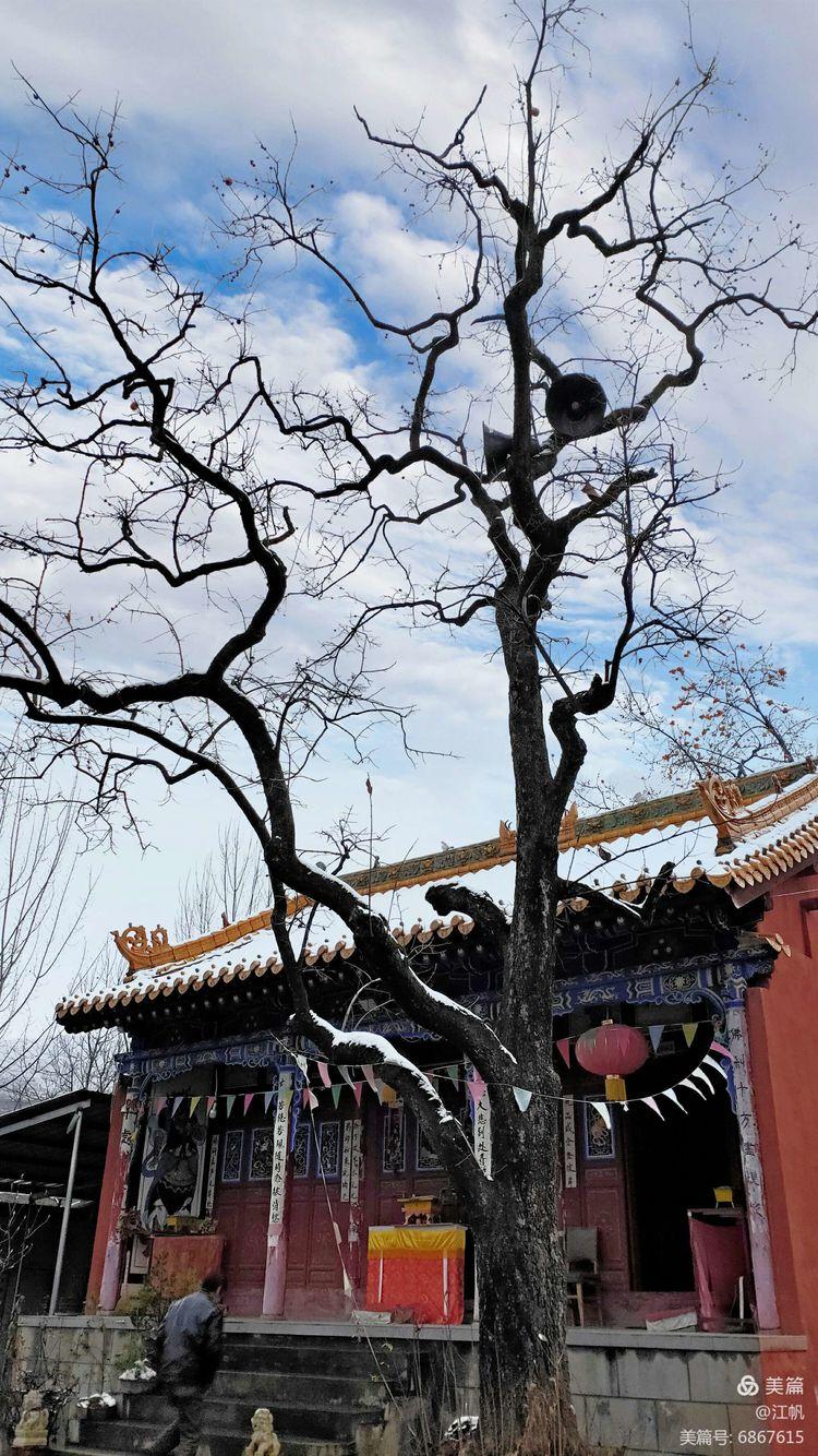 麦积区甘泉镇谢崖村文化底蕴挖掘 (三)娘娘庙及其传奇故事