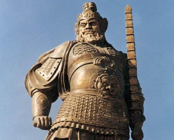 十八上战场,二十四定天下,为何说李世民是六边形战神天子?