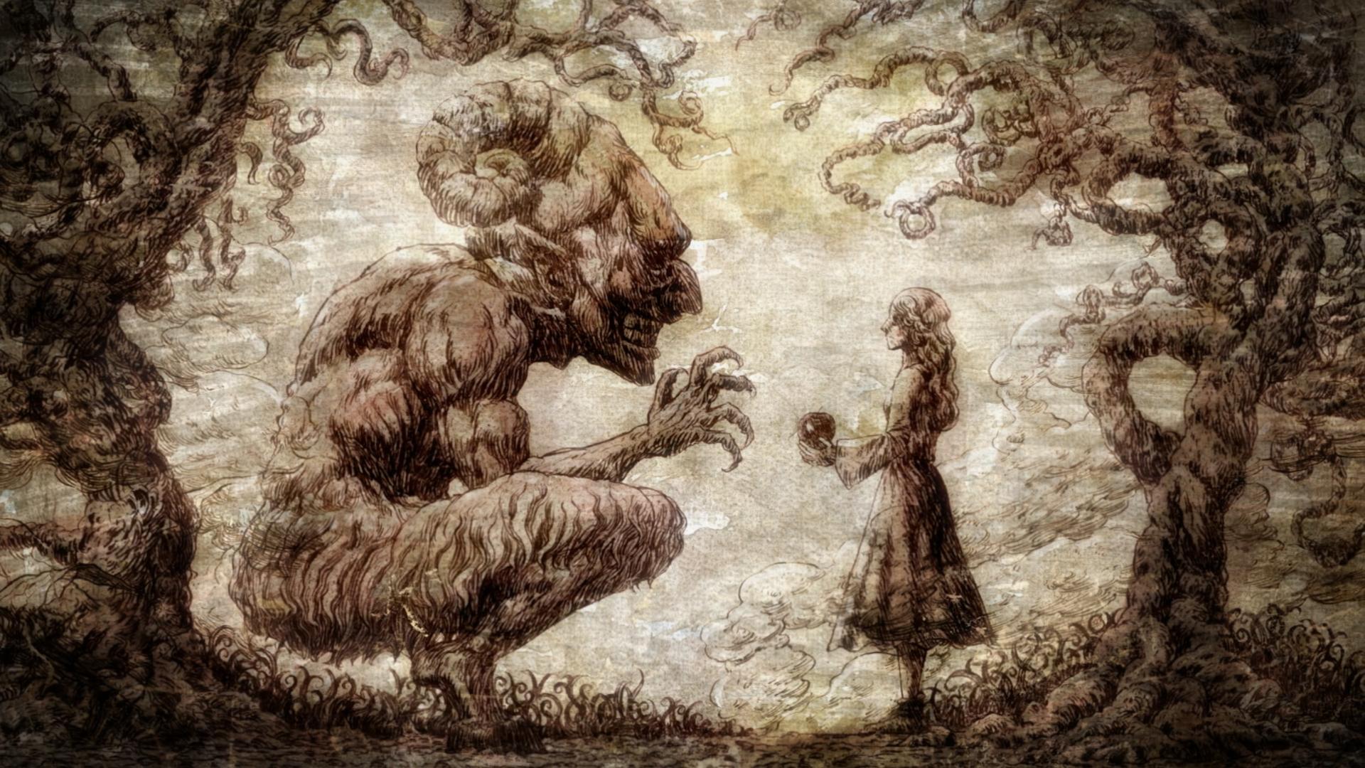 忘记剧情?思维导图加文字,帮你梳理《进击的巨人》前三季剧情