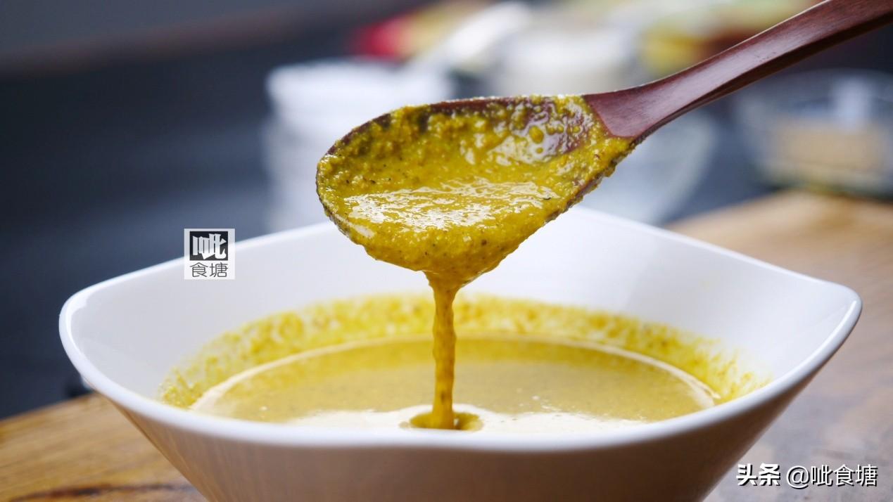 芥末粉怎么调制最好吃  芥末做的菜却让人直呼过瘾
