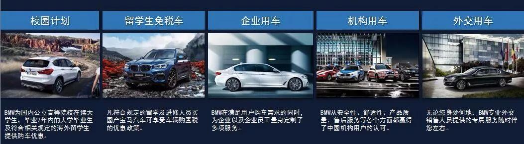 """BMW东南区""""悦享新年""""大客户岁末主题活动——宁波宝昌站"""