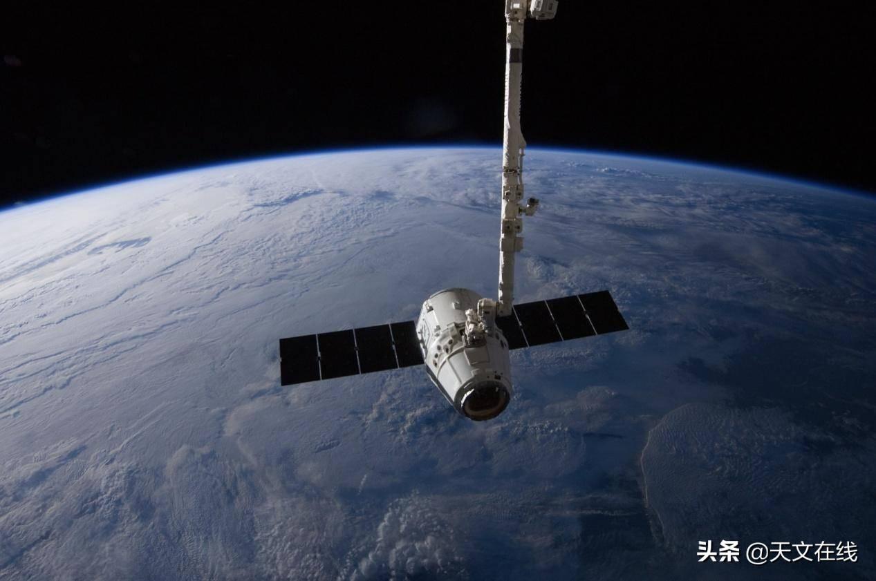 为何SpaceX的星链令天文学家措手不及