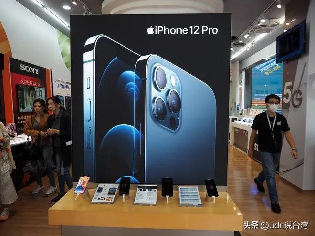 IPhone在大陆的出货量飙升了158%