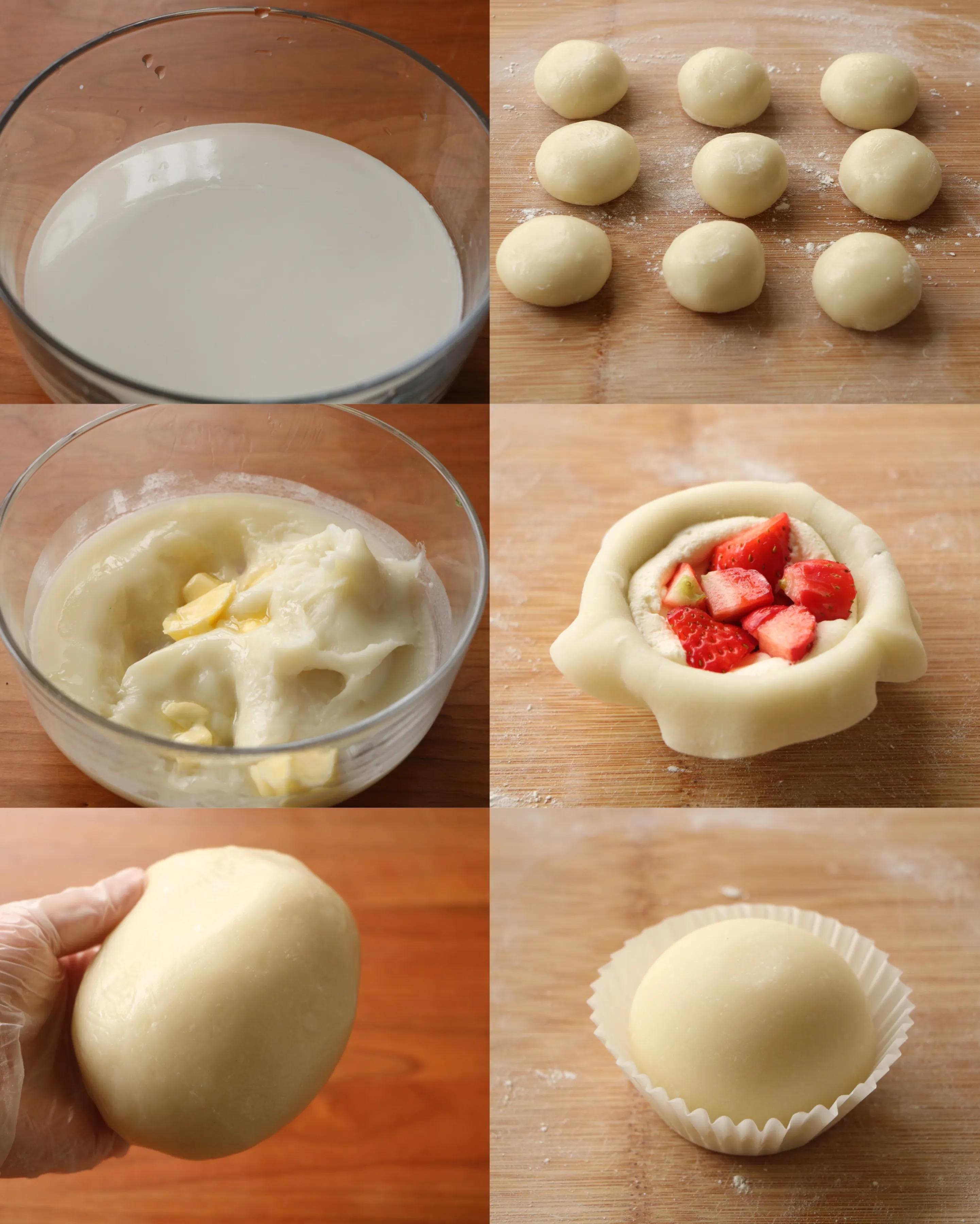 立夏了,這5道經典的甜品學起來,不用烤箱,冰涼爽口,特解暑