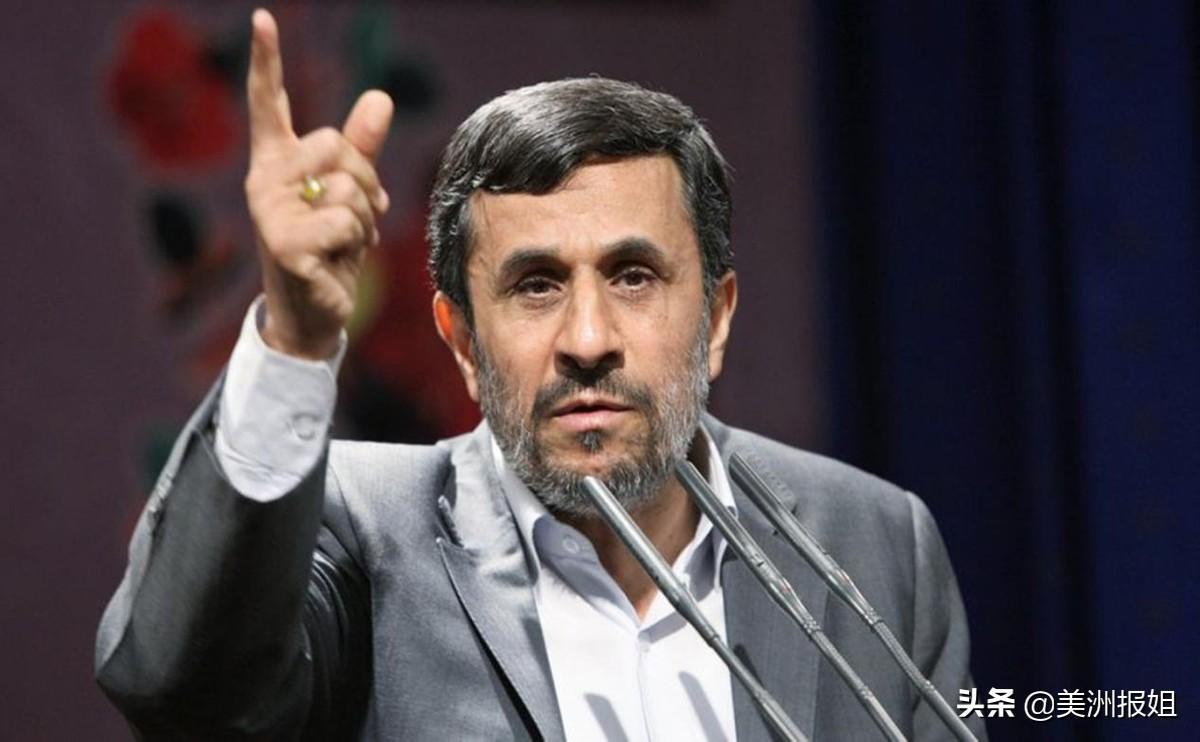 要不要去美元化? 伊朗大選即將開始,內賈德被拒之門外,三大看點