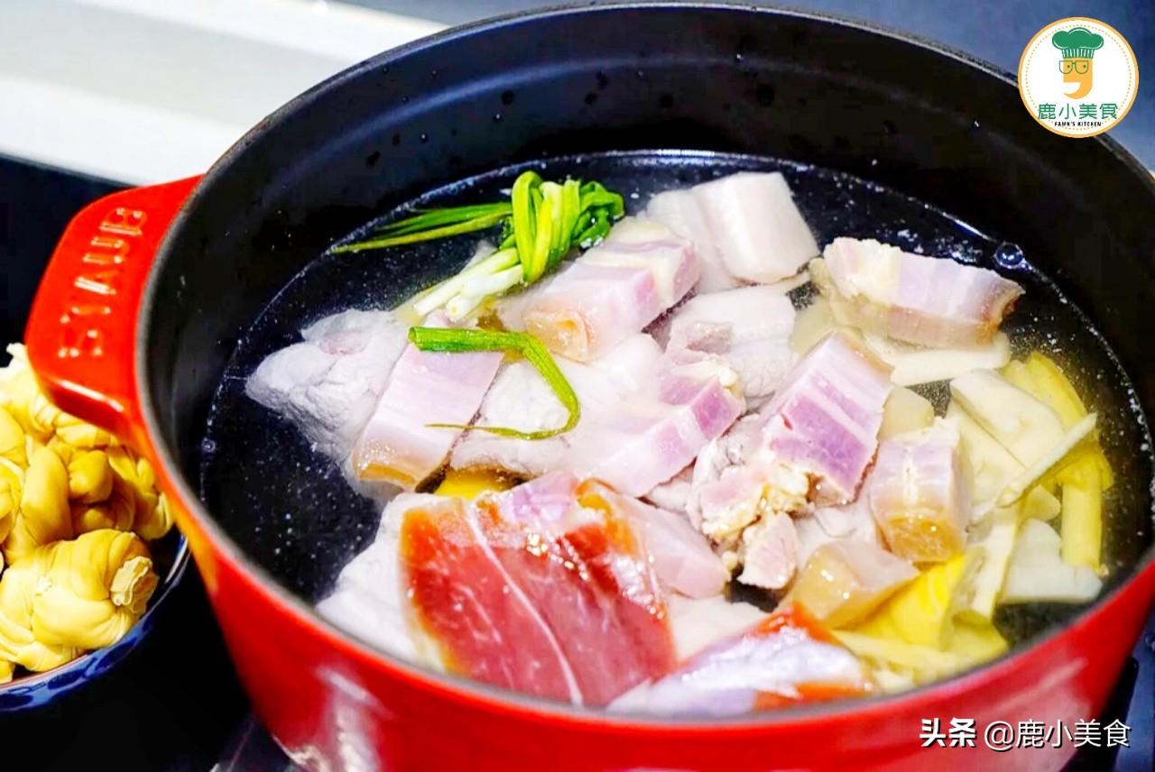 8个最基础的烹饪技巧,想增进厨艺要牢记,纯干货值得收藏 亨饪技巧 第1张