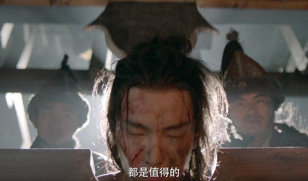 《燕云台》胡辇结局:一生爱过三个男人,却被心爱的人亲手毒死