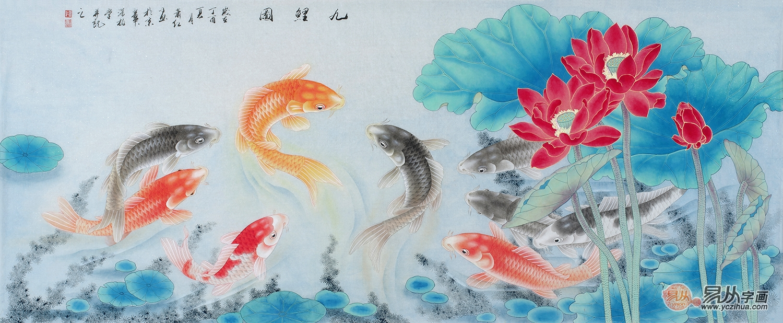 萧红老师工笔花鸟画欣赏:一笔一墨尽显大师风采