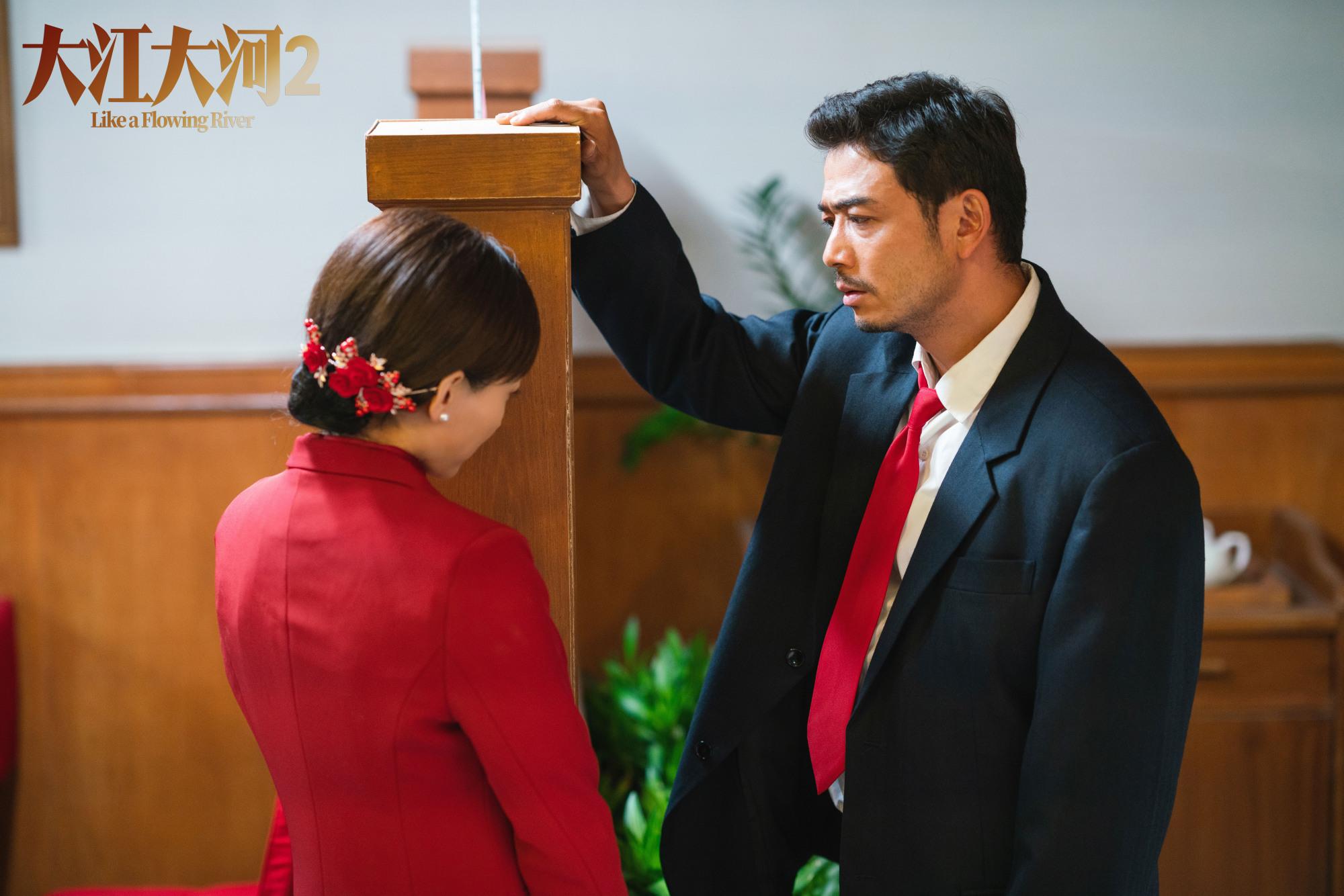 宋运辉雷东宝激烈争吵 王凯:我的姐姐永远只有一个