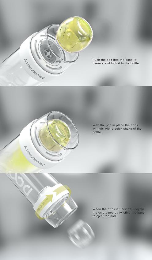 """一个瓶盖能让饮料""""身价""""暴涨吗?"""